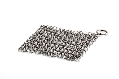 Chain Mail Cleaner Petromax